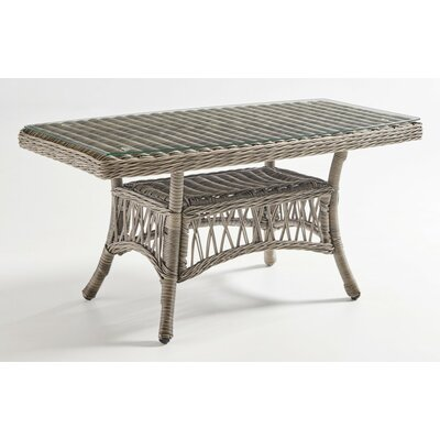 South Sea Rattan Westbay Coffee Table