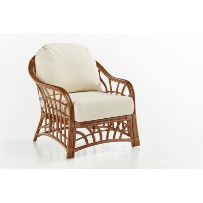 South Sea Rattan New Kauai Armchair