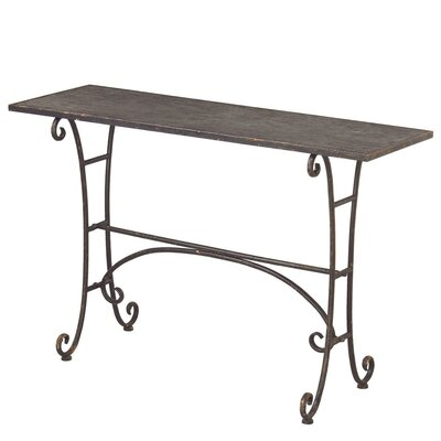 CBK Toscana Console Table
