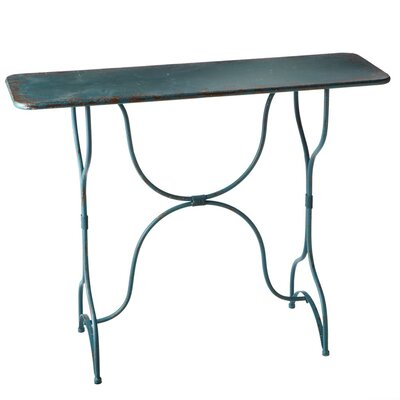 Lark Manor Bastide Console Table