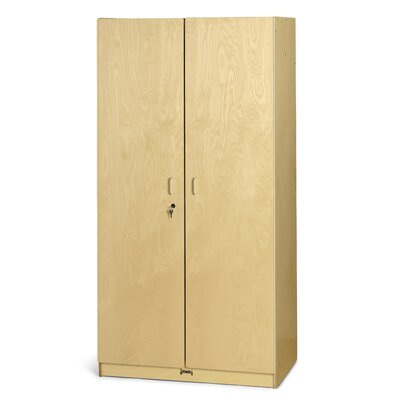 Jonti-Craft Armoire