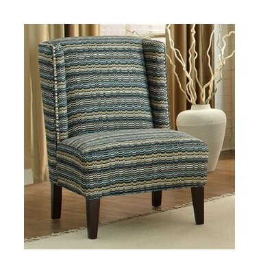 Craftmaster Zaney Slipper Chair