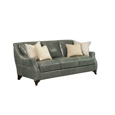 Simon Li Camden Leather Sofa