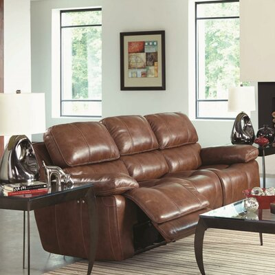 Simon Li Pinnacle Power Motion Reclining Sofa