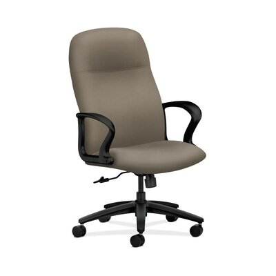 HON Gamut High-Back Executive Chair in Grade IV Whisper Vinyl
