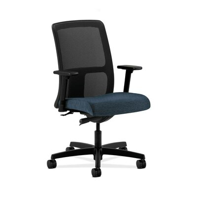 HON Ignition Low-Back Mesh Chair in Grade III Attire Fabric