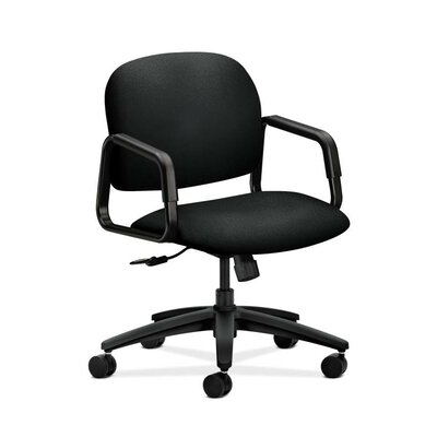 HON Solutions-4000 Series Mid-Back Chair in Grade III Fabric