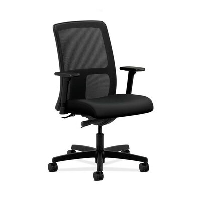 HON Ignition Low-back Mesh Chair in Grade III Contourett