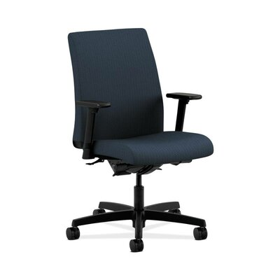 HON Ignition Low-back Chair in Grade II F..
