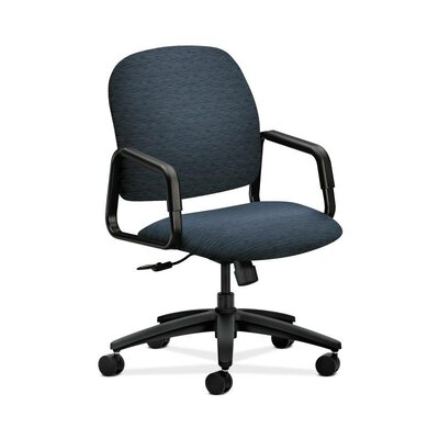 HON Solutions-4000 Series High-Back Chair with Arms