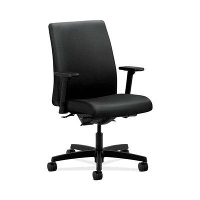 HON Ignition Low-back Chair in Grade III Contourett Image