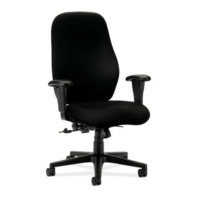 HON 7800 Series High-Back Executive Chair with Arms
