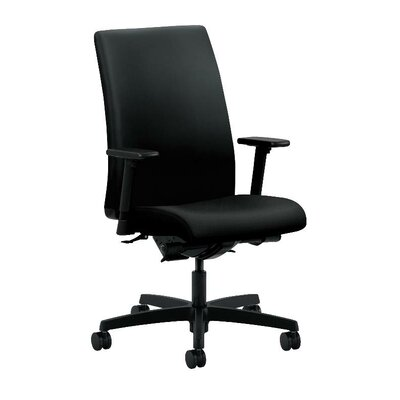 HON Ignition Mid-Back Task Chair in Grade II..