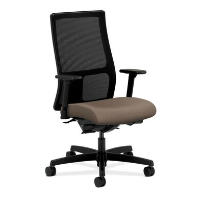 HON Ignition Mid-Back Mesh Task Chair in Grade IV Whisper Vinyl