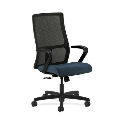 HON Ignition High-Back Mesh Task Chair with Arms