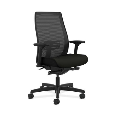 HON Endorse Mesh Mid-back Task Chair in Grade III Fabric