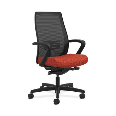 HON Endorse Mesh Mid-Back Task Chair in Grade III Arrondi Fabric