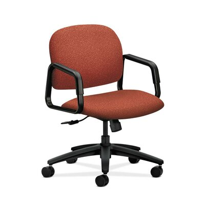 HON Solutions-4000 Series Mid-Back Chair in ..