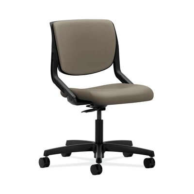 HON Motivate Task Chair in Grade IV Whisper Vinyl