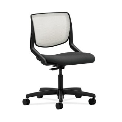 HON Motivate Mid Back Mesh Task Chair