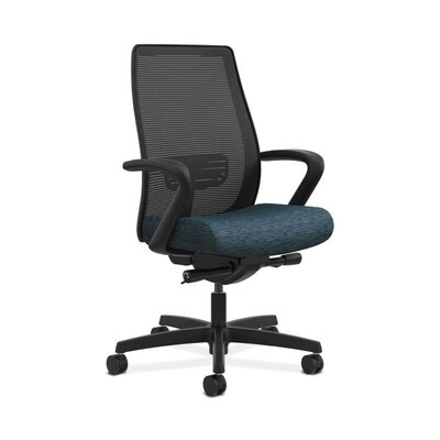 HON Endorse Mesh Mid-Back Task Chair in Grade III Attire Fabric