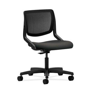 HON Motivate Mesh-Back Task Chair in G..