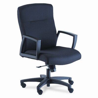 HON 5060 Series Park Avenue Collection Executive Mid-Back Chair