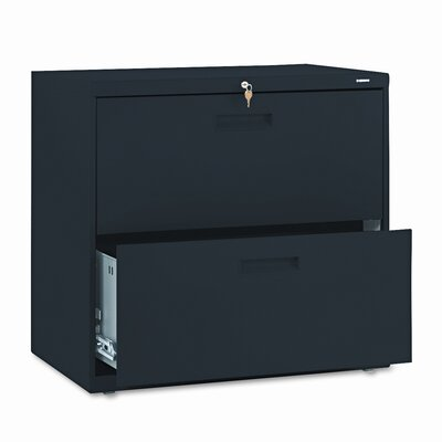 HON 500 Series 2-Drawer File