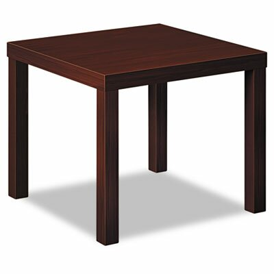 HON BL Laminate End Table