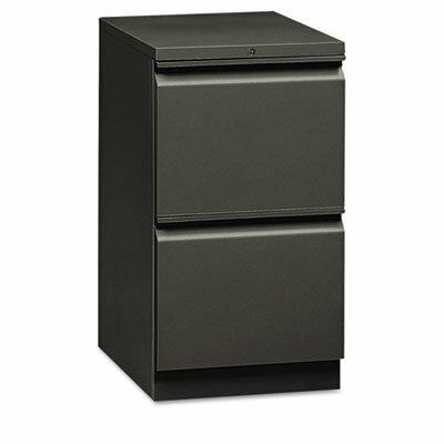 HON Flagship 2-Drawer Mobile Pedestal File