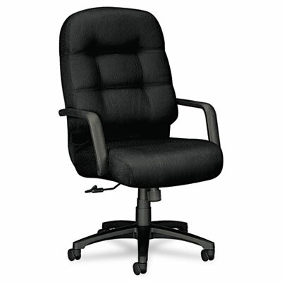 HON Pillow-Soft High-Back Executive Chair..