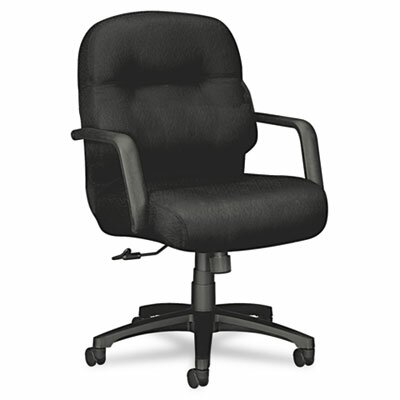 HON Pillow-Soft Mid-Back Office Chair ..