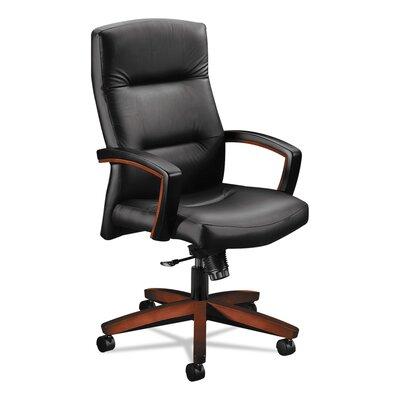 HON High-Back Executive Swivel/Tilt Office Chair