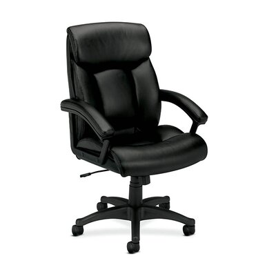 HON Basyx High-Back Executive Chair