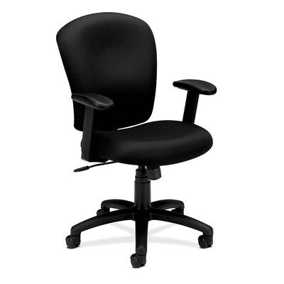 HON Basyx Mid-Back Task Chair
