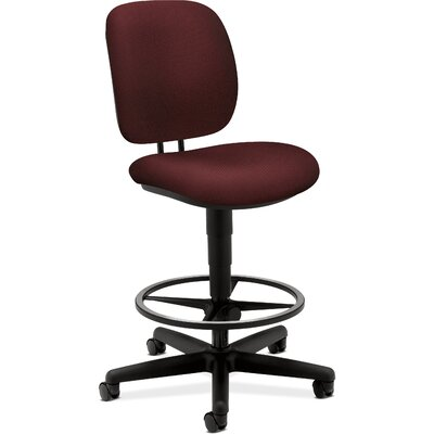 HON ComforTask Mid-Back Drafting Chair