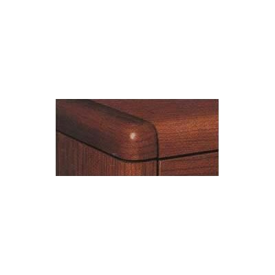 HON 10700 Series Pedestal Desk with 3 ..
