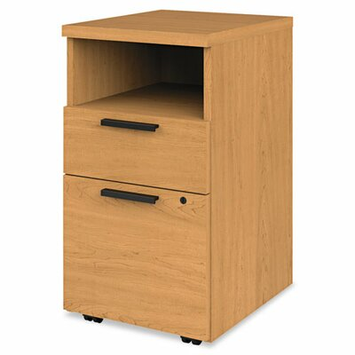 HON 10500 Mobile 2-Drawer Pede..