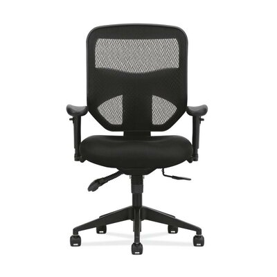 HON Basyx VL530 Series Mesh High-Back Task C..