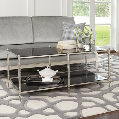 Global Views Arbor Coffee Table