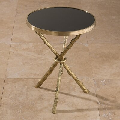 Global Views End Table