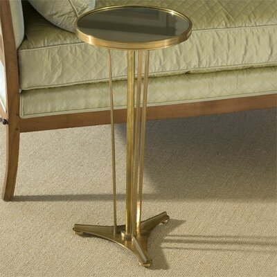Global Views French Modern End Table
