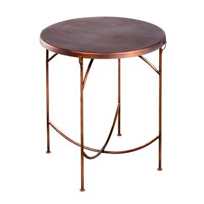 Wildon Home Cambry End Table