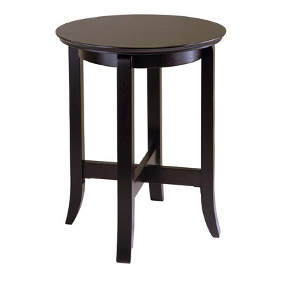 Charlton Home Wayland End Table