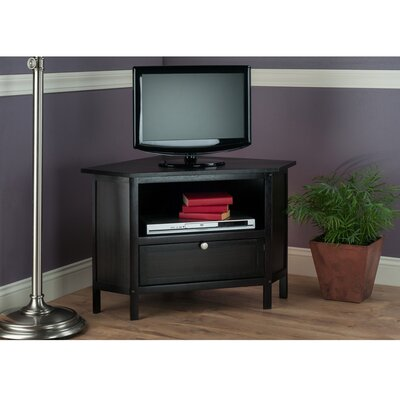 Charlton Home Toledo TV Stand