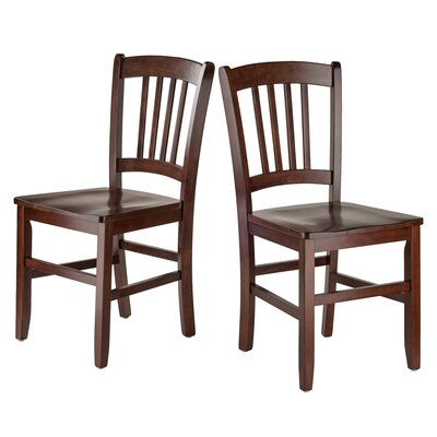 Red Barrel Studio Crossfell Side Chair (Set of 2)