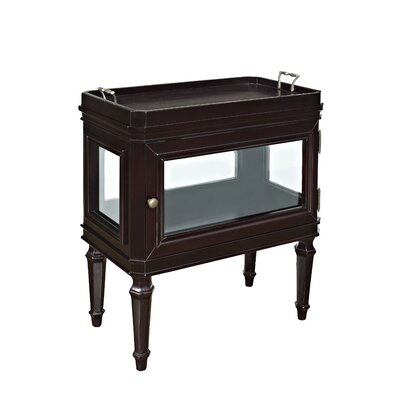 Bombay Heritage Briarcliff Curio Cabinet U0026 Reviews | Wayfair