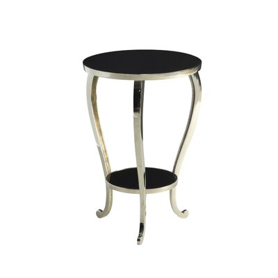 Bombay Heritage Laguna End Table