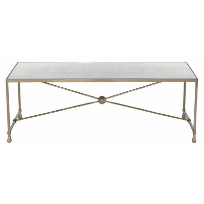 Bernhardt Rowley Coffee Table