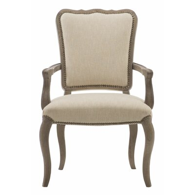 Bernhardt Auberge Arm Chair